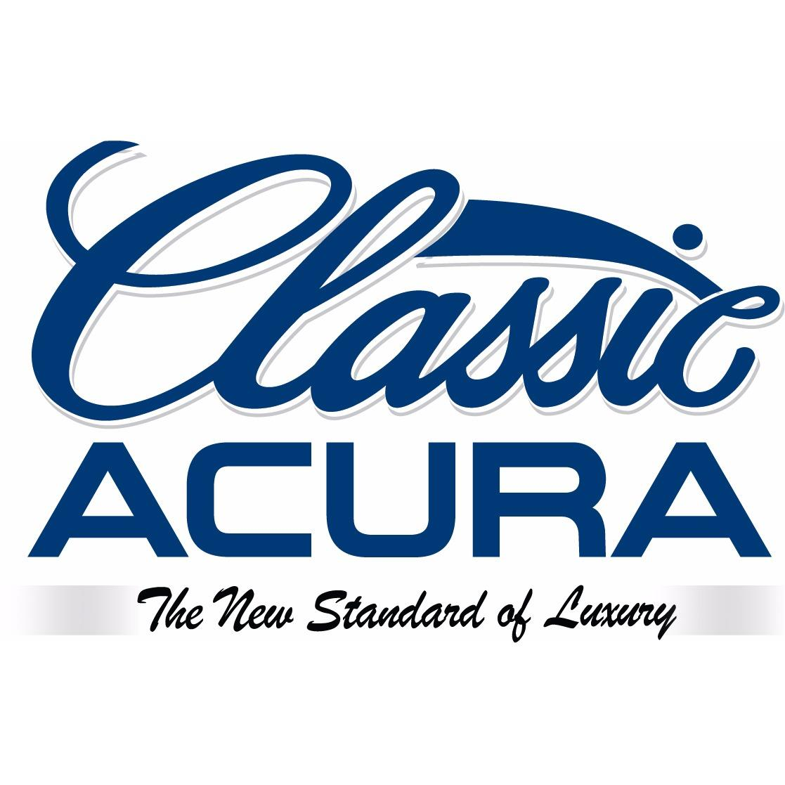Classic Acura In Beaumont, TX 77702