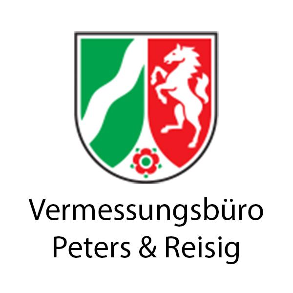 Bild zu Vermessungsbüro Peters & Reisig in Duisburg
