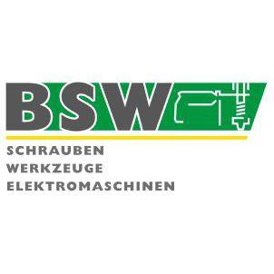 Bild zu BSW Schrauben-Werkzeughandels-GmbH in Bruchsal