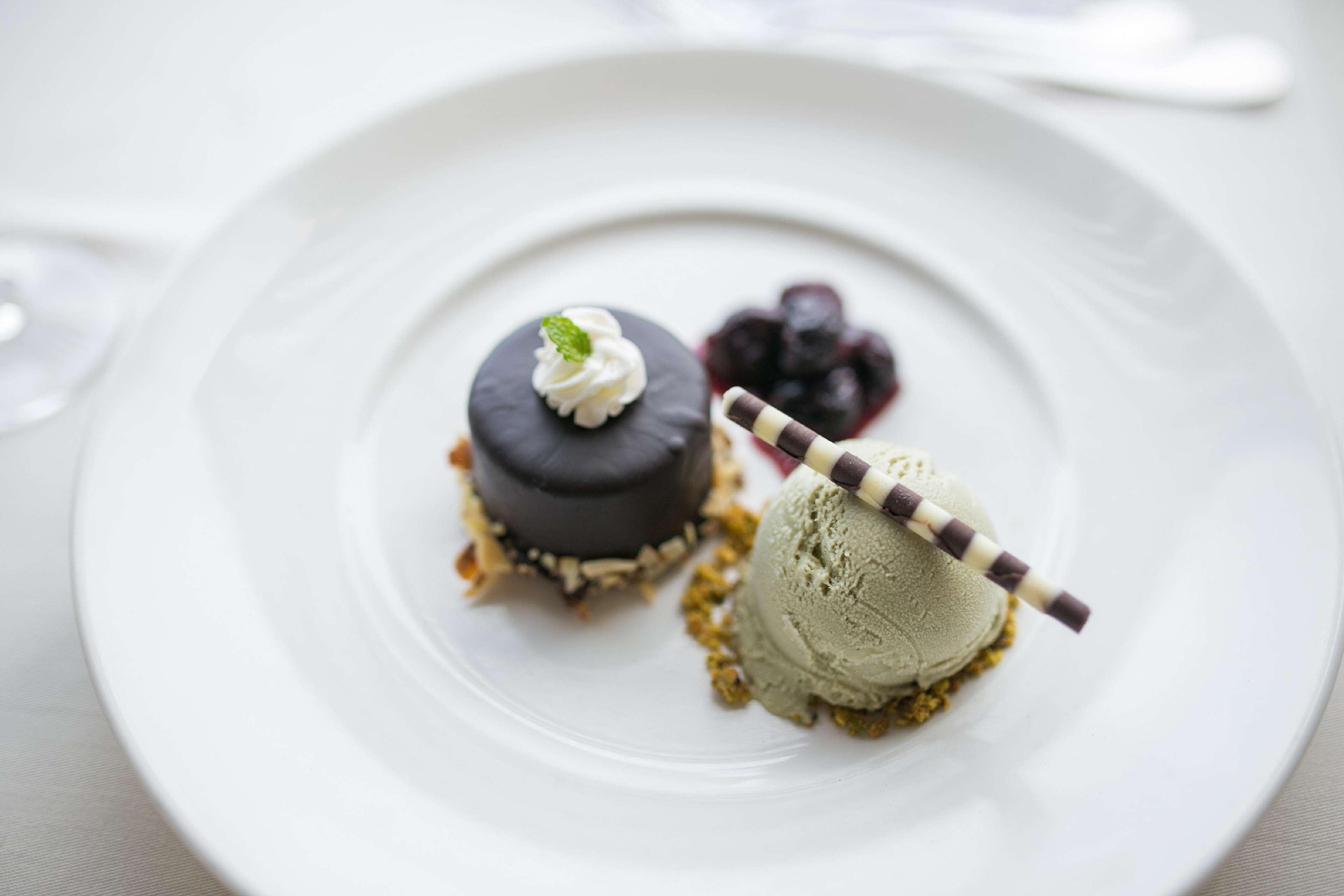 Salacia Dessert