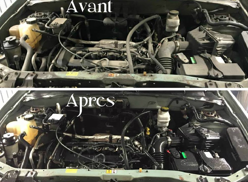 Lave-Auto Sports Jeff Quebec (418)254-2465