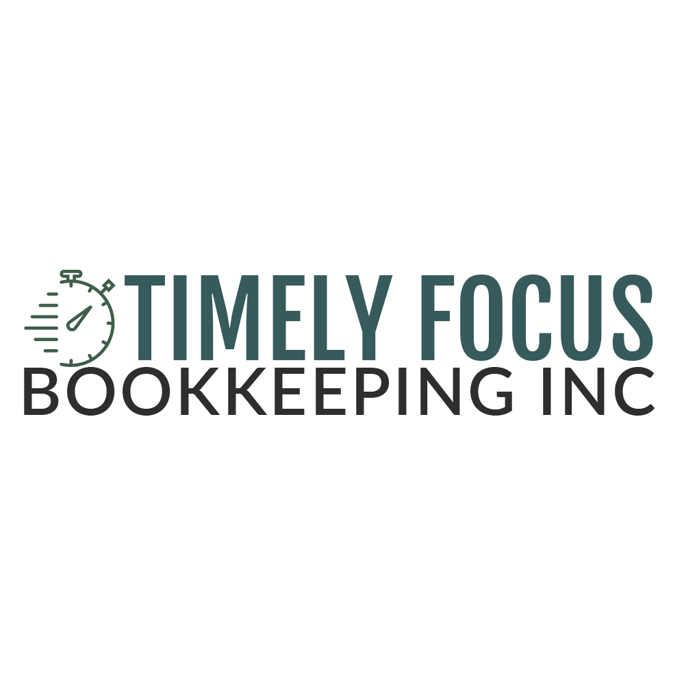 Timely Focus Bookkeeping