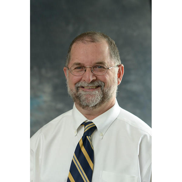 Ronald A. Volney, MD