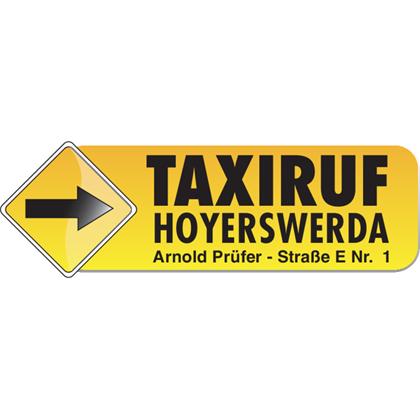 Bild zu Prüfer Arnold TAXIRUF HOYERSWERDA in Hoyerswerda