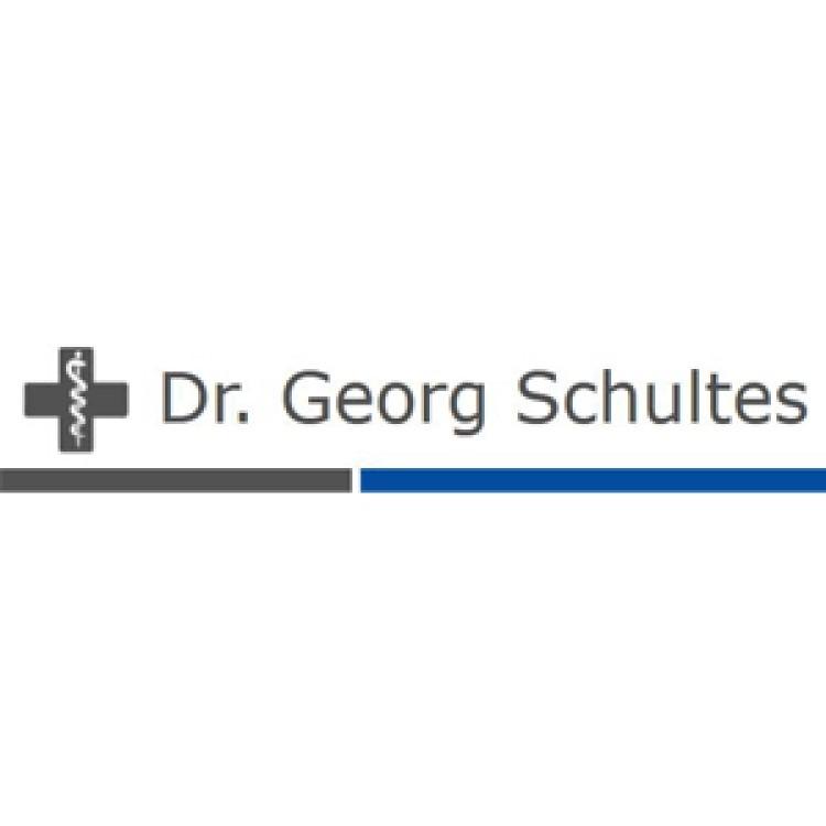 Dr. Georg Schultes - Facharzt für Neurologie