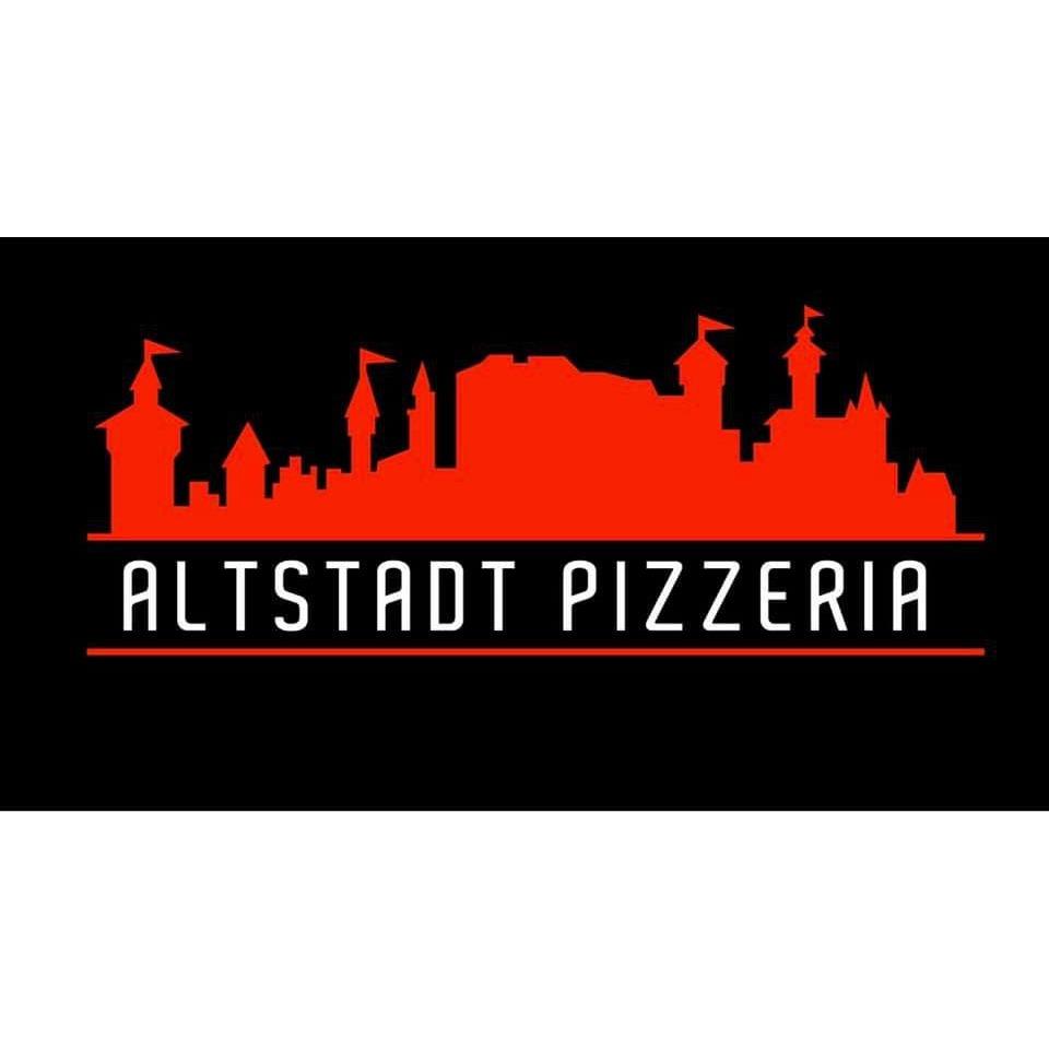 Bild zu Altstadt Pizzeria - Pizzeria Nürnberg in Nürnberg