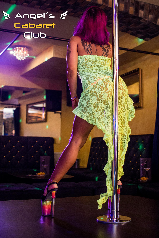 Alley bratislava erotic club big booty