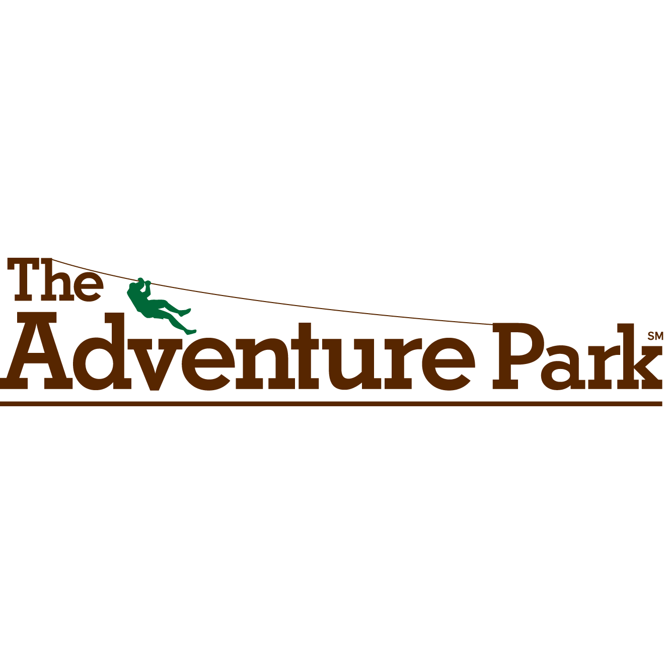 The Adventure Park at the Discovery Museum