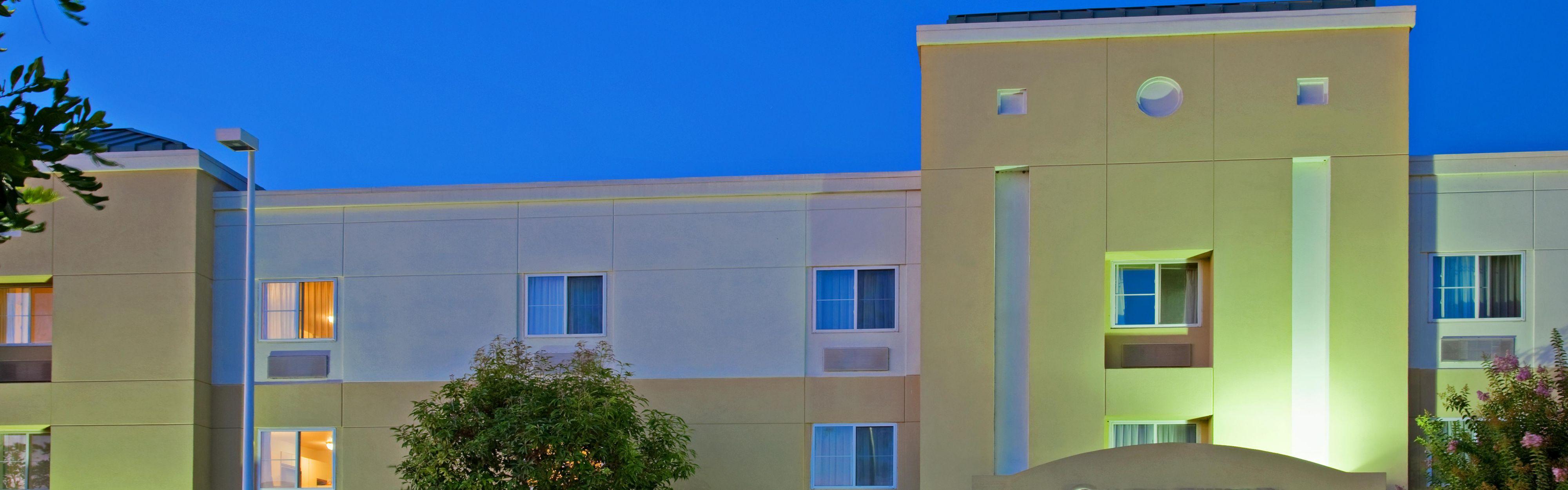 Motels Near Irvine Spectrum