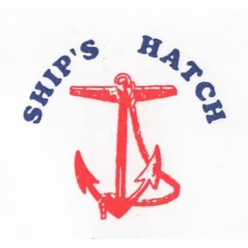 Ship's Hatch, 7 Od Inc. - Arlington, VA - Card & Gift Shops