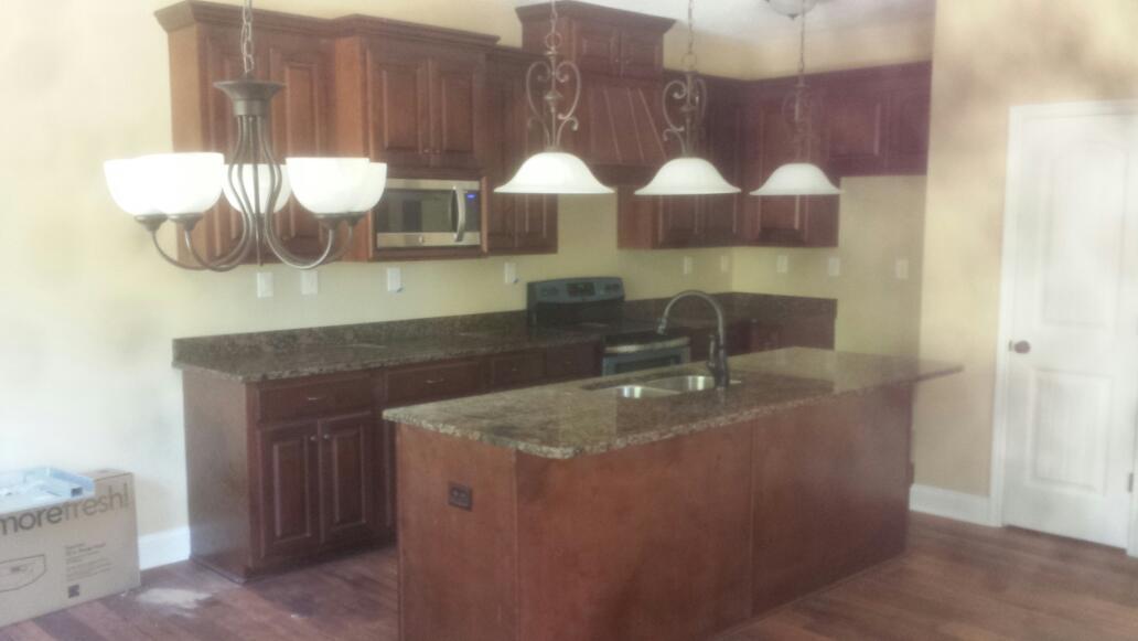Kitchen Countertops Macon Ga