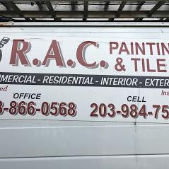 RAC Painting
