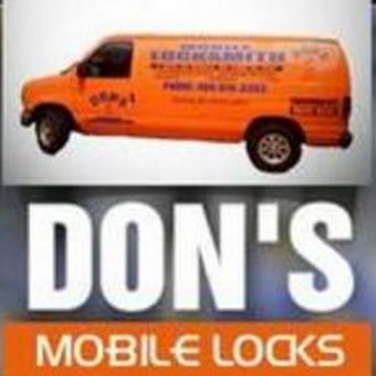 Dons Mobile Locks
