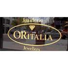 Oritalia jewellers - Italian jewellers