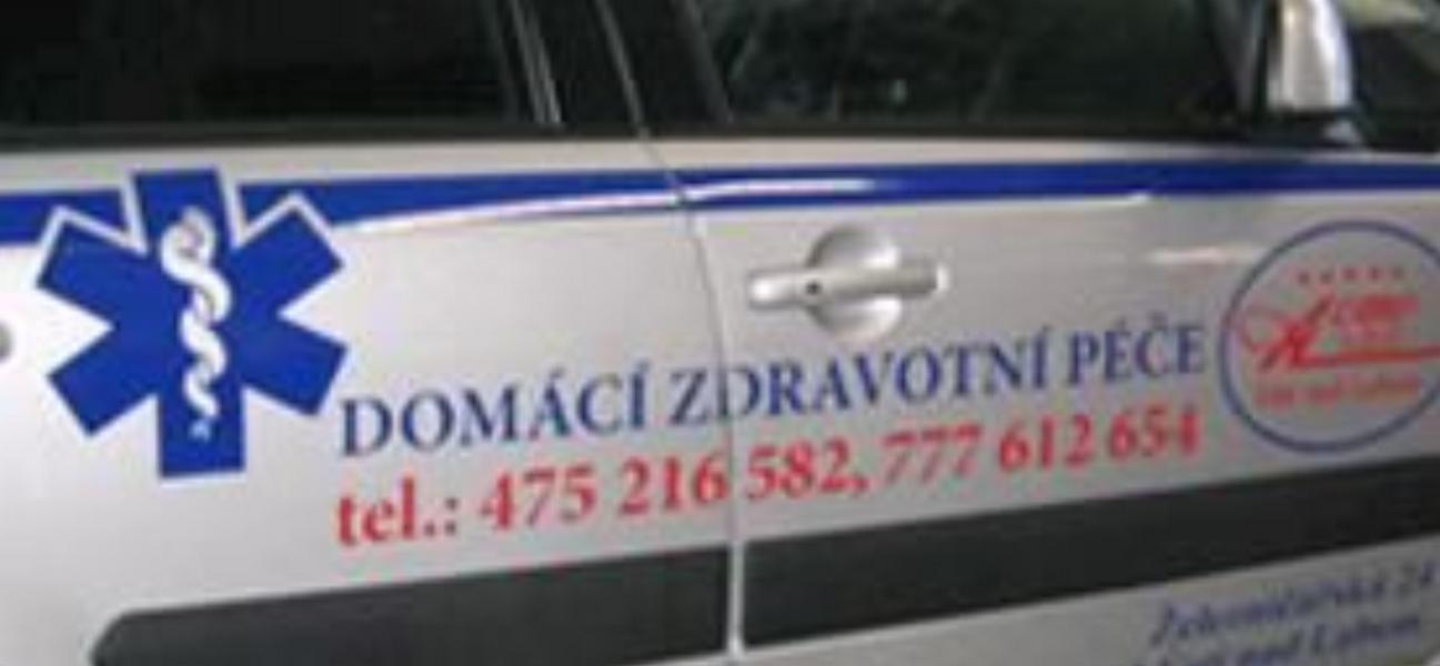 ACME Domácí péče s.r.o.