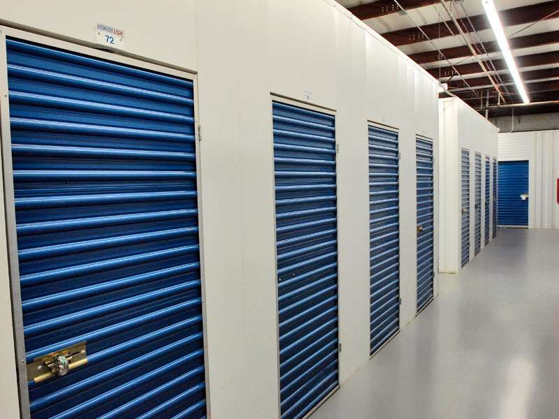Extra Space Storage Memphis Tennessee Tn