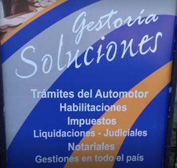 GESTORIA SOLUCIONES DE MARIA ESTHER PICABEA