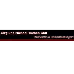 TISCHLEREI UND BESTATTUNGEN Jörg und Michael Tuchen GbR