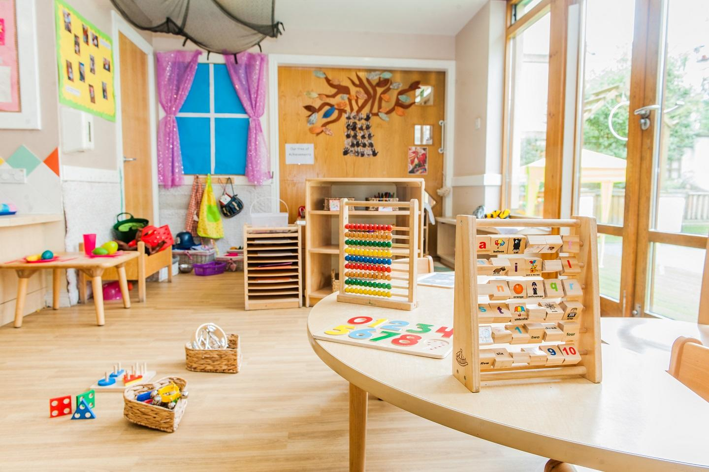 Bright Horizons Annandale Early Learning and Childcare