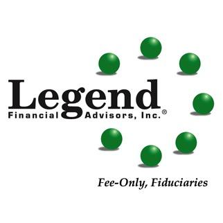 Legend Financial Advisors, Inc.®