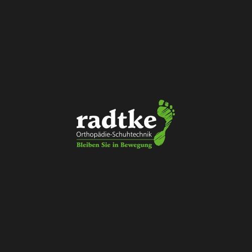 Logo von Radtke Orthopädie Schuhtechnik