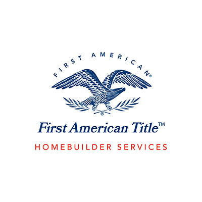 First American Title Insurance Company - Homebuilder Services