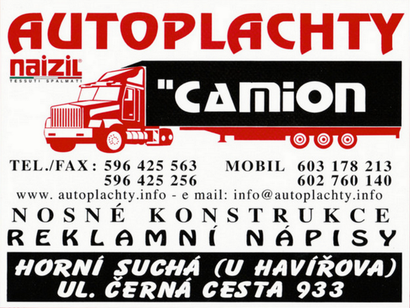 CAMION spol. s r.o.