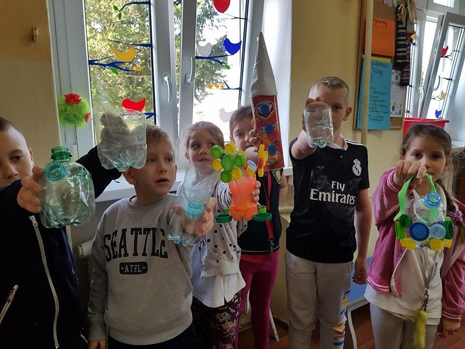 Niepubliczne Przedszkole przy Katolickiej Szkole Podstawowej w Oleśnicy