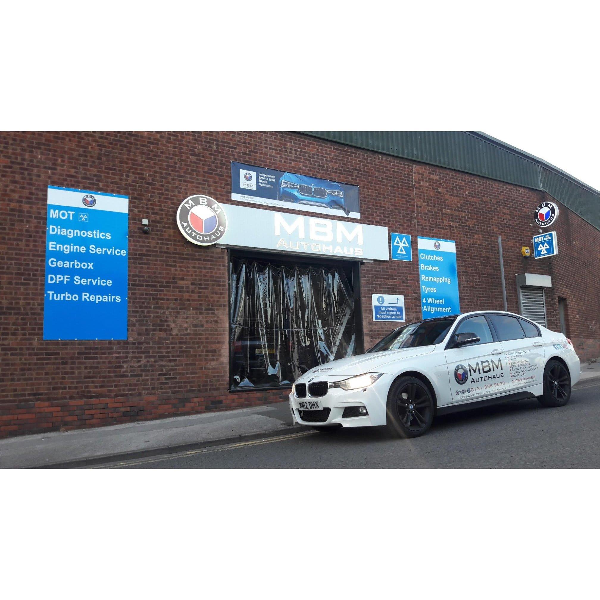 MBM Autohaus - BMW & Mini Specialists - Smethwick, West Midlands B66 2NU - 01213 569633 | ShowMeLocal.com