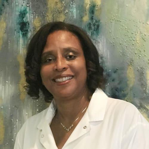 Rometta Powell