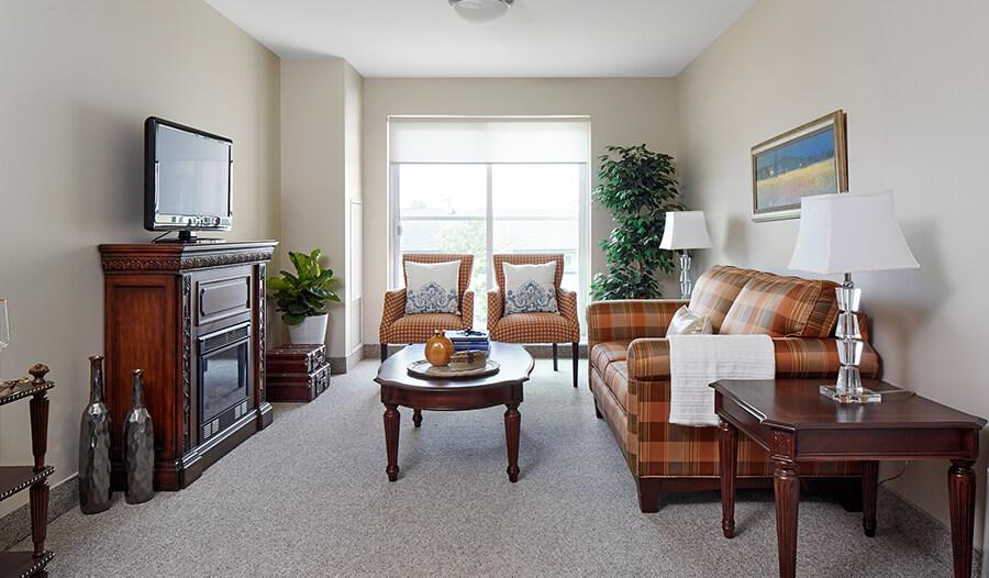Revera Greenway Retirement Residence