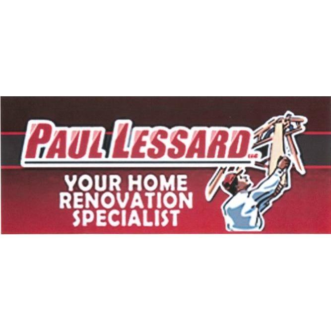Paul Lessard Renovations