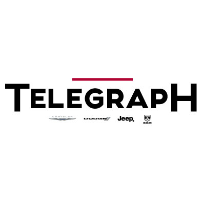 Telegraph Chrysler Dodge Jeep Ram Taylor Michigan Mi