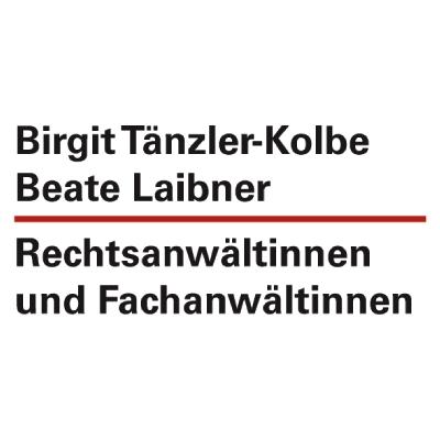 Bild zu Birgit Tänzler-Kolbe und Beate Laibner Rechtsanwältinnen in Bochum