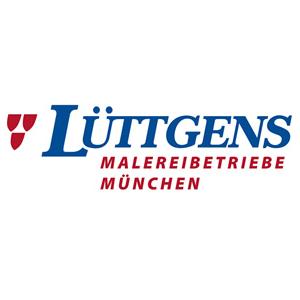 Bild zu Lüttgens Malereibetriebe München GmbH in München