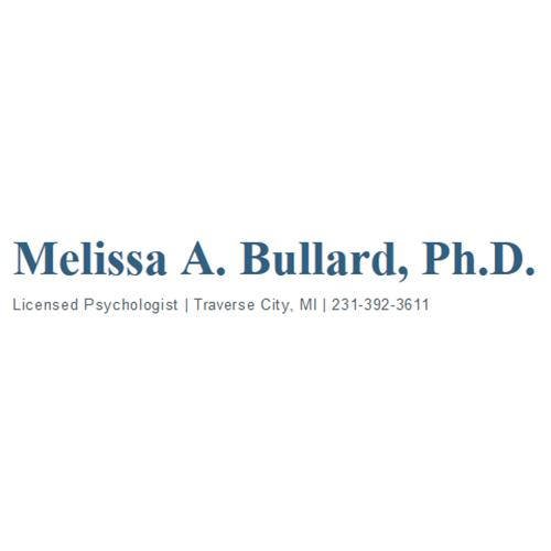 Melisssa A. Bullard, Ph.D. - Traverse City, MI 49684 - (231)392-3611 | ShowMeLocal.com