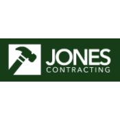 Jones Contracting Logo