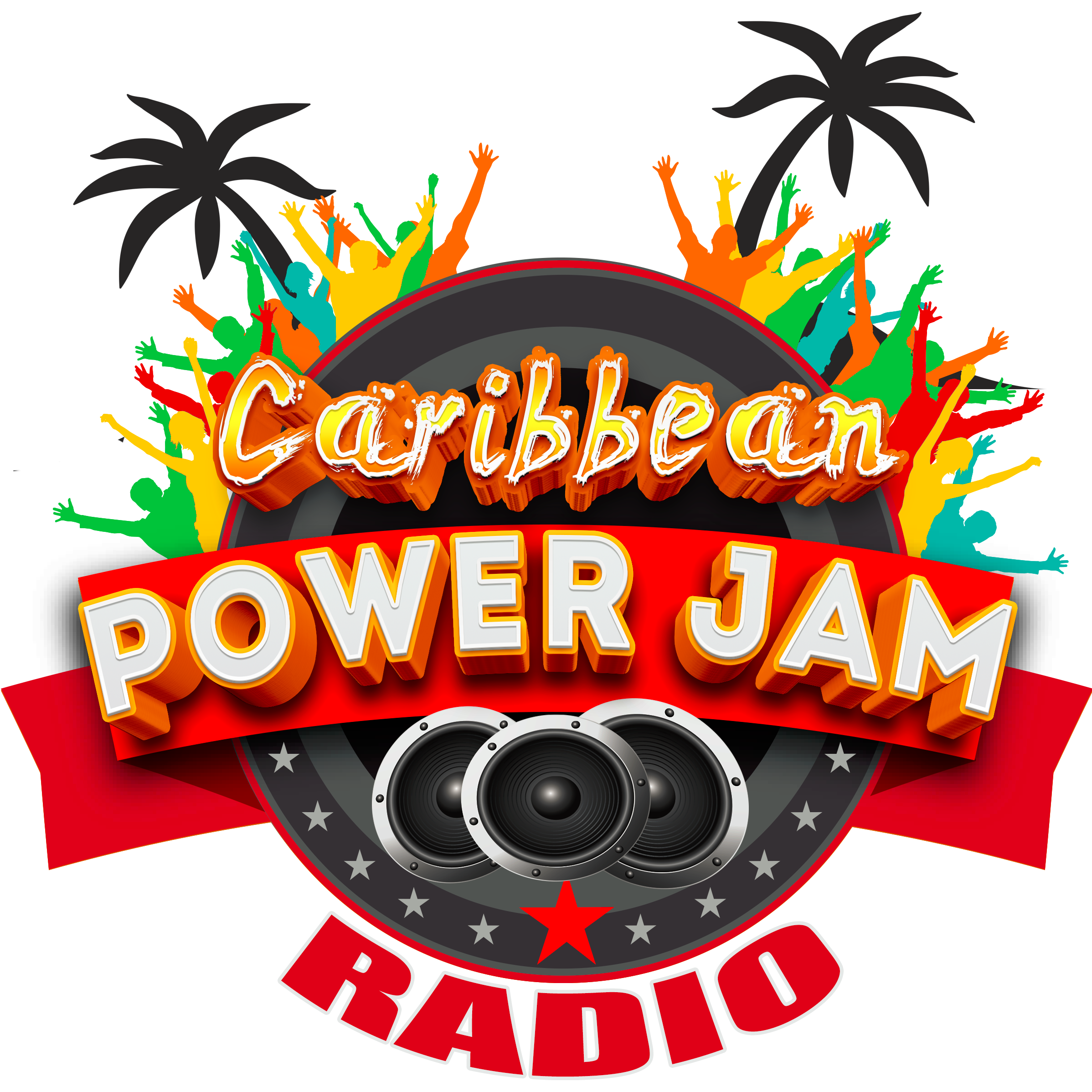 Online Caribbean Music Station | Caribbean Power Jam Radio