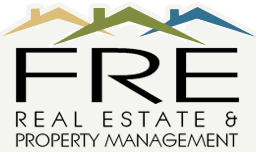 FRE Real Estate and Property Management - ad image