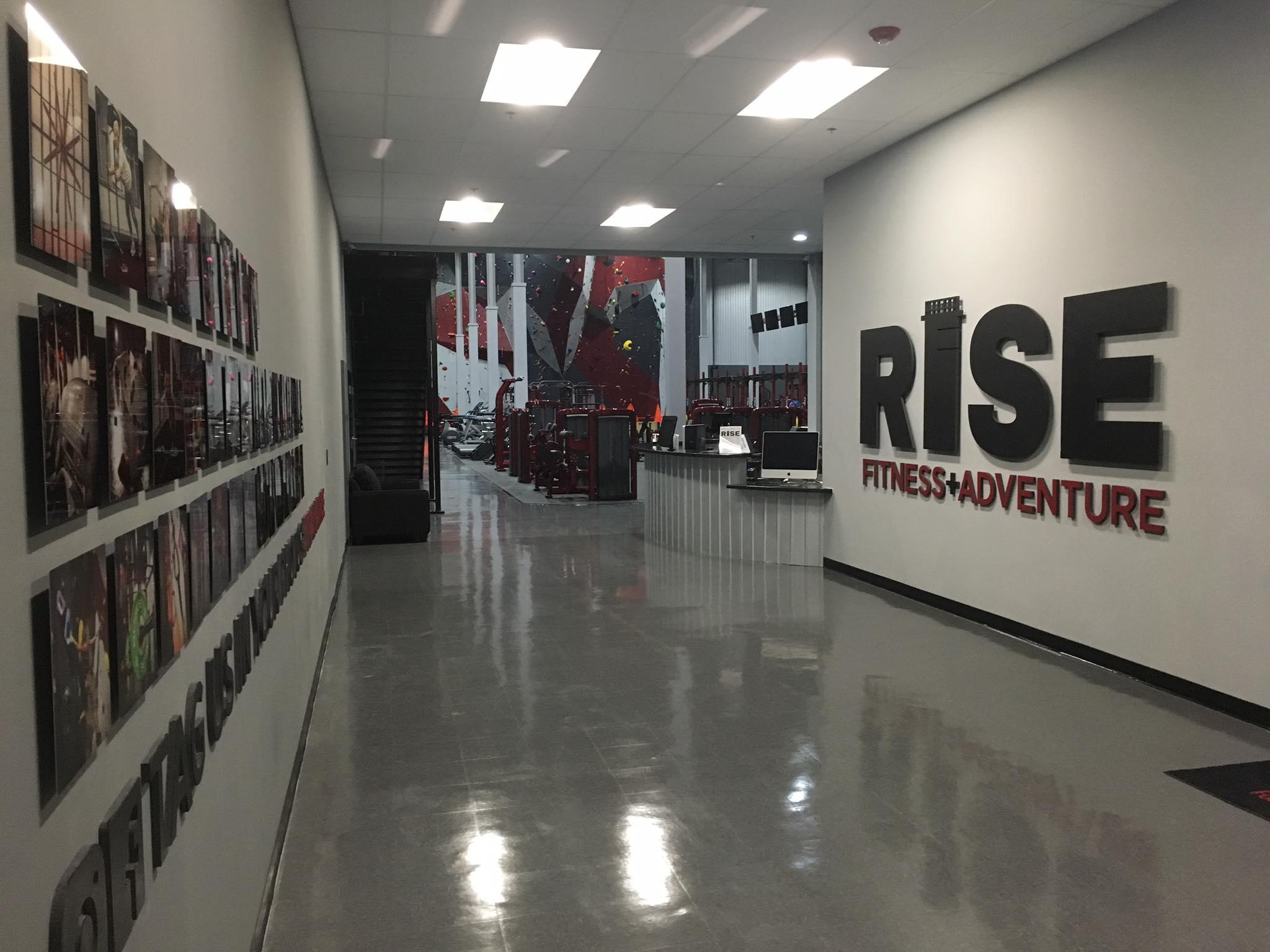 Rise Fitness & Adventure in Rehoboth Beach, DE 19971 ...