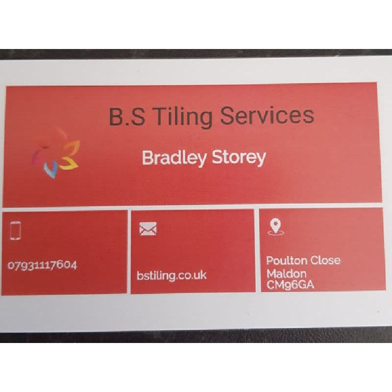 B.S Tiling Services - Maldon, Essex CM9 6GA - 07931 117604 | ShowMeLocal.com