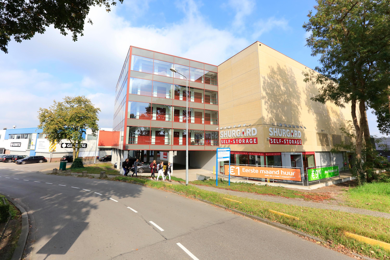Shurgard Self-Storage Hilversum