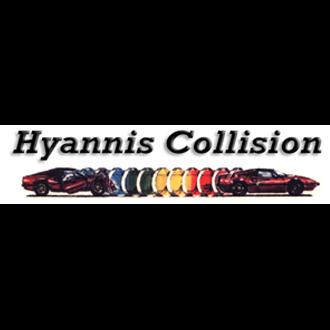 Hyannis Collision