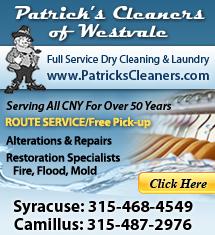 dry cleaner syracuse ny - photo#29
