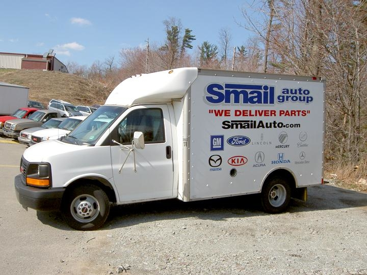 Smail Wholesale Parts At 5110 Route 30 Greensburg Pa On Fave