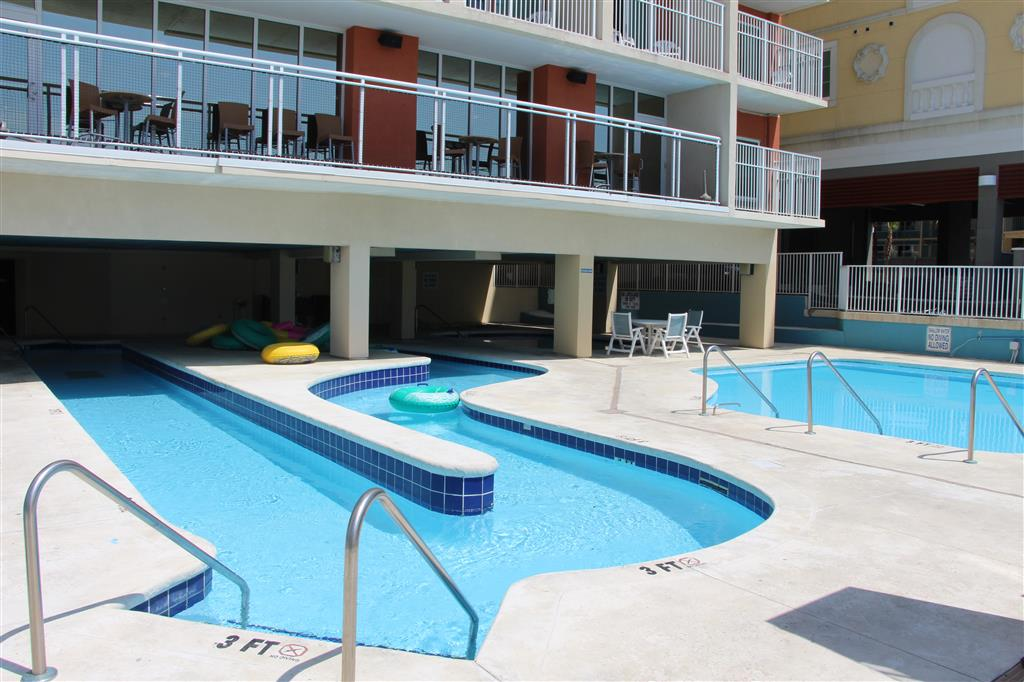 Reviews Of 3 Palms Oceanfront Myrtle Beach