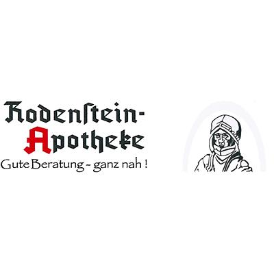Logo der Rodenstein-Apotheke