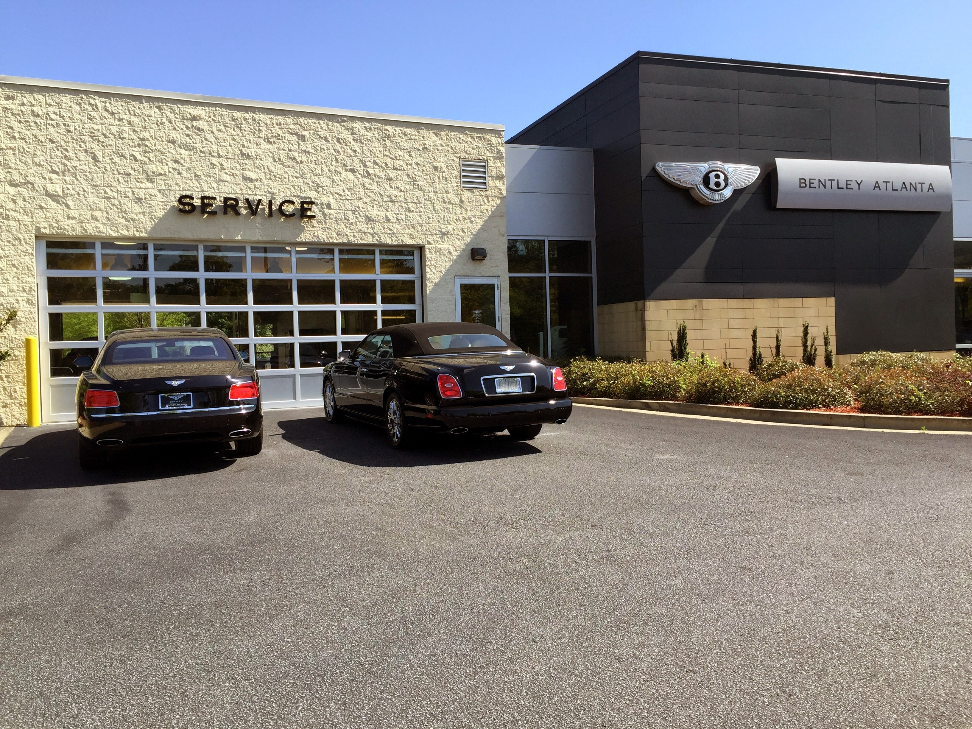 Nalley chevrolet atlanta ga for Honda dealership alpharetta