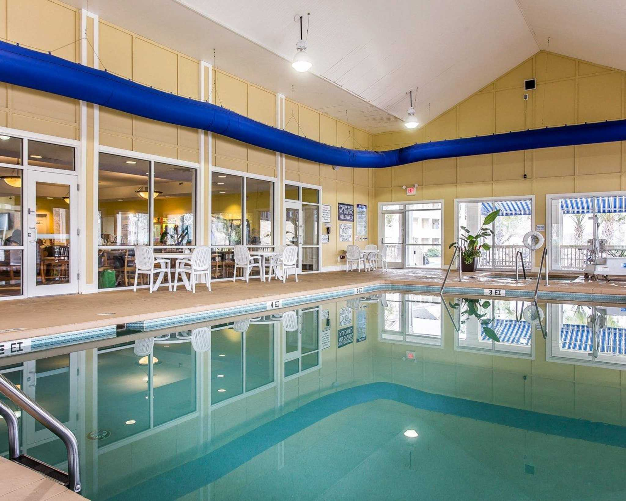 Blue Green Myrtle Beach Hotels