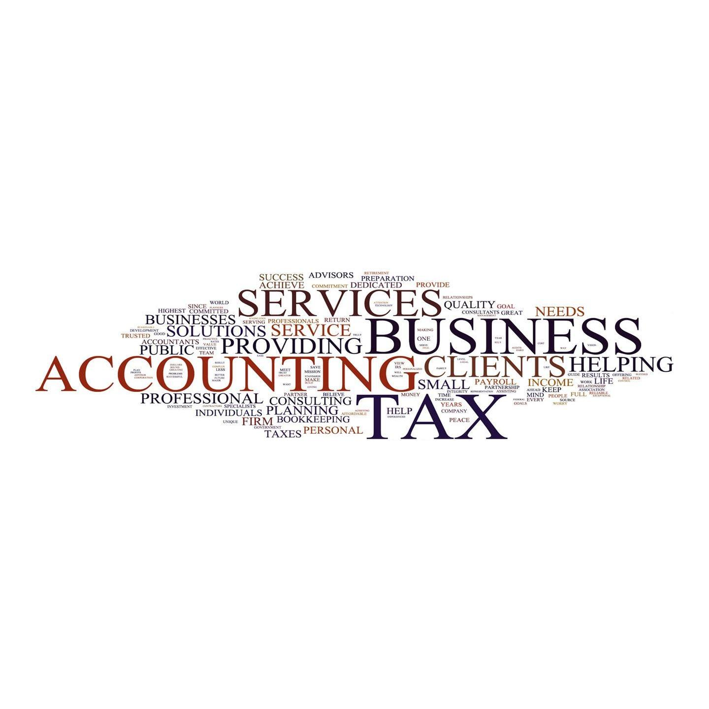 All In One Accounting Corp.